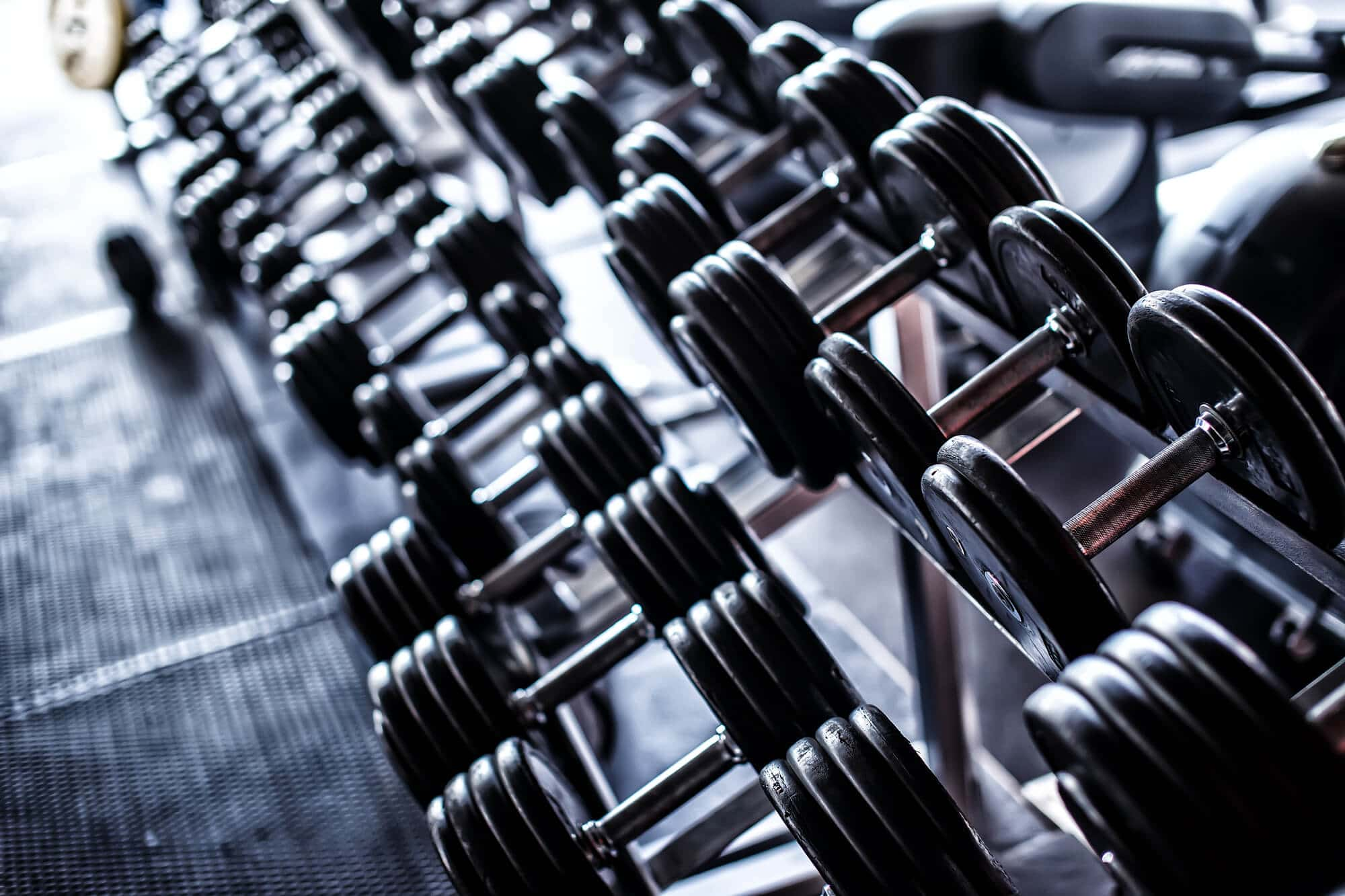 The Best Dumbbells To Use At Home, According To A Trainer