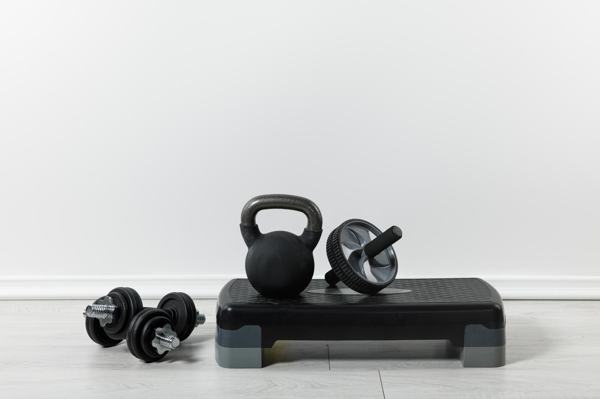 best dumbbells to use at home - Fitness Expo