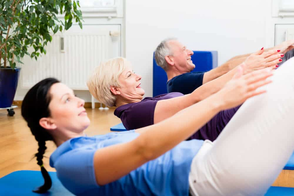 Better Strength and Balance: Senior-friendly Exercises To Try