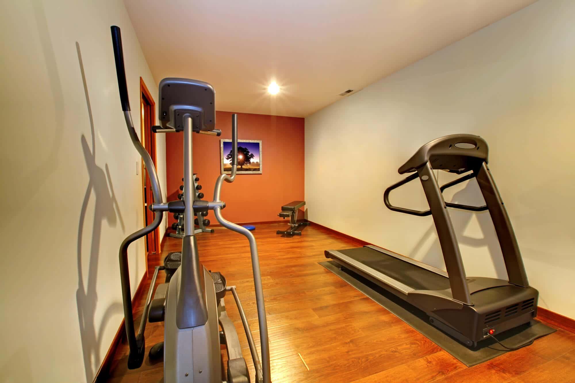 Home Gym Equipment - Fitness Expo
