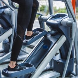 Is The Elliptical Good For Knees?
