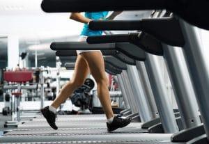 adaptive motion trainer - Fitness Expo