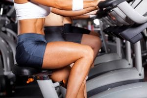adaptive motion trainer workouts -Fitness Expo