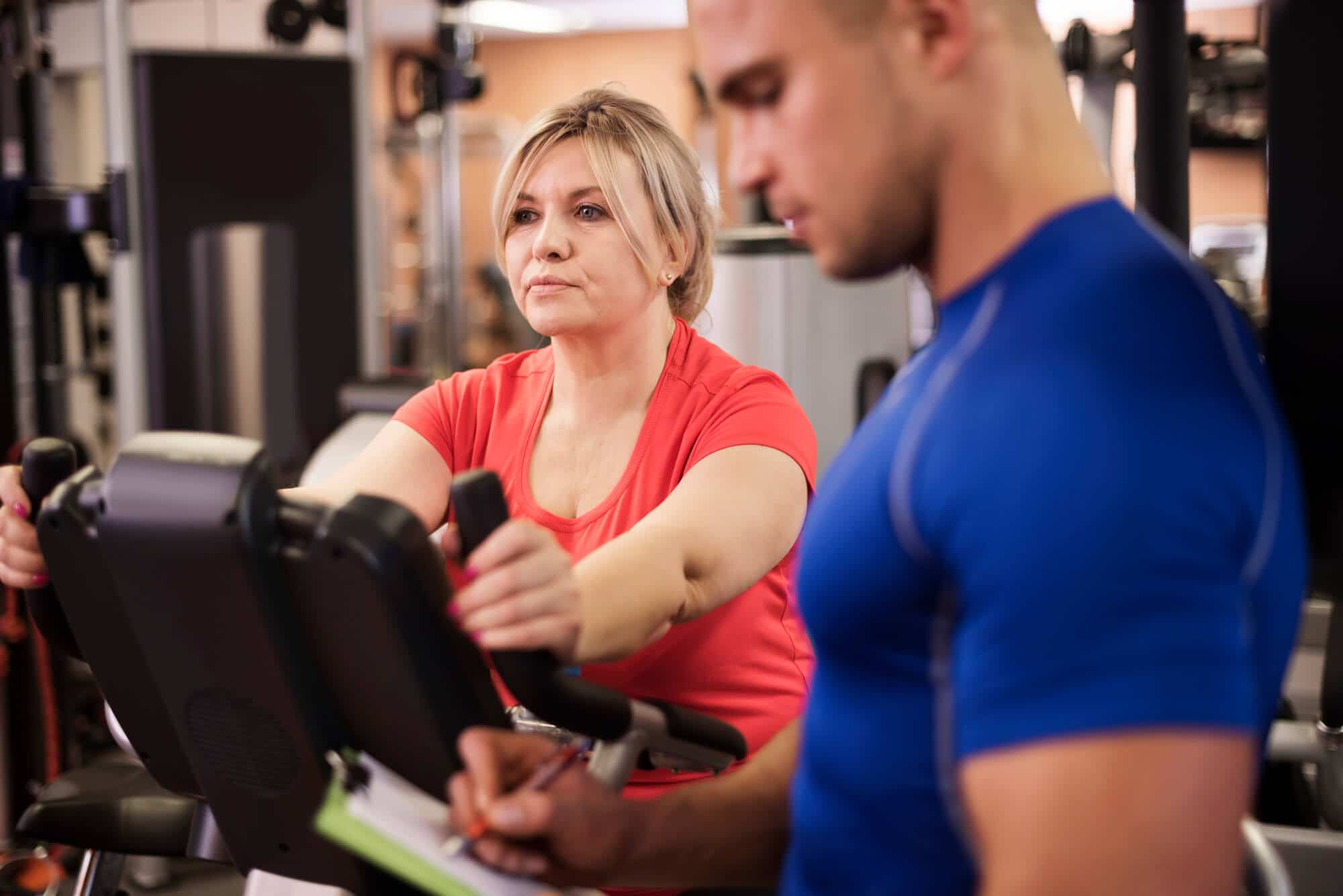 Benefits of AMT for Core Training