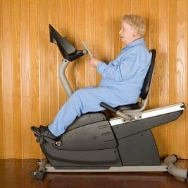 The Best Recumbent Bikes for Seniors