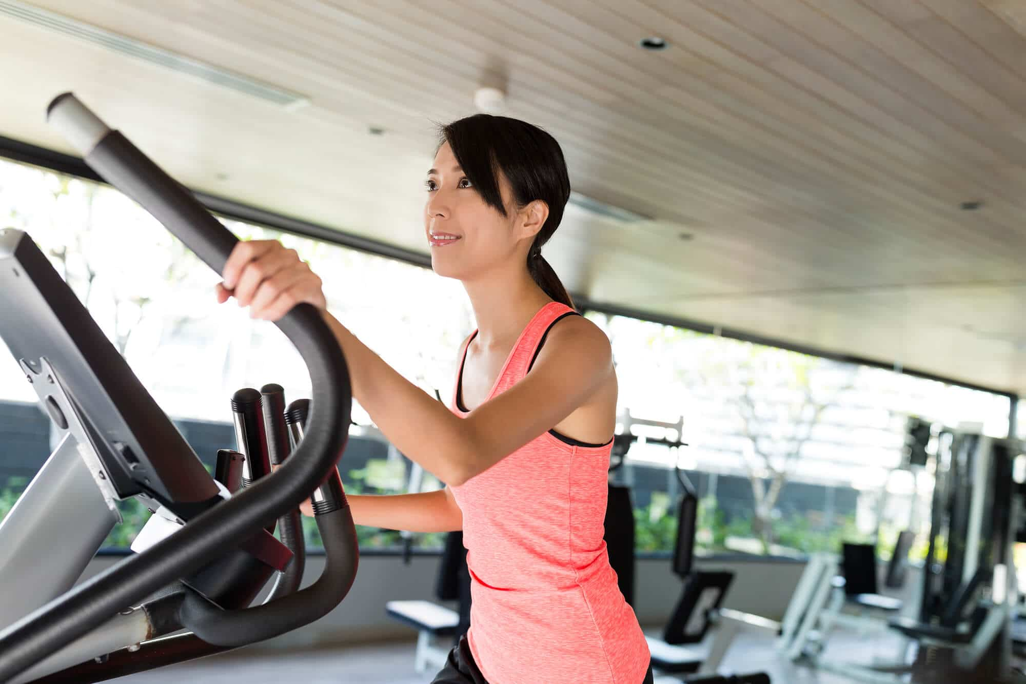 elliptical for toning stomach - Fitness Expo