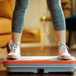 How Long Should You Use a Vibration Machine to Lose Weight?
