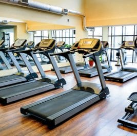 The Perfect Fitness Home Treadmill Shopping Guide