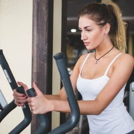 How to Make the Most Out of a Lateral Elliptical Trainer for Weight Loss
