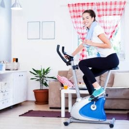 How to Choose the Best Exercise Bikes for Your Workout