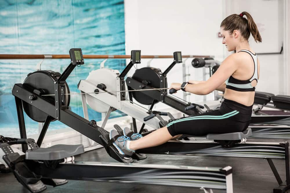 How to Clean Your Exercise Rower