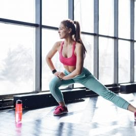 6 Exercise Equipment for Intermediate Users
