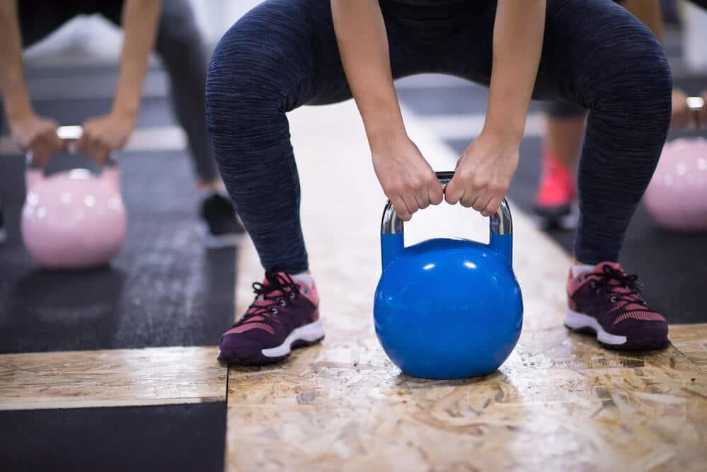 Medium level exercise- Fitnessexpostores.com