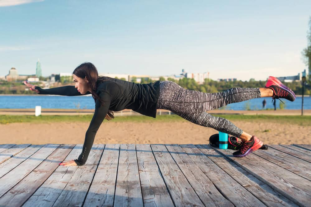 best exercise and equipment for beginners