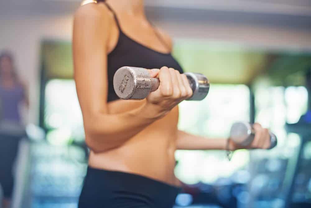 6 Exercise Equipment for Beginners