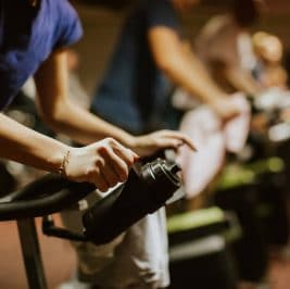 Choosing the Right Spin Bike for Your Home