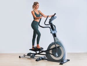 residential max trainer