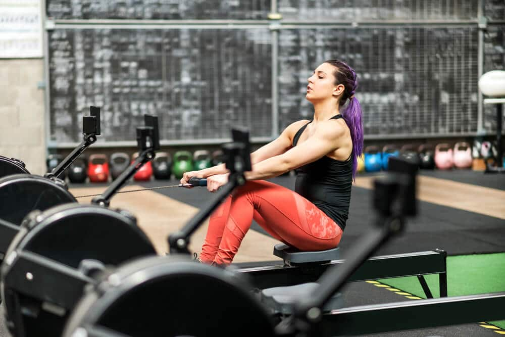What Machines Give You a Full Body Workout?